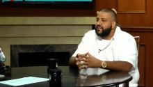 DJ Khaled: I Have To Promote Peace