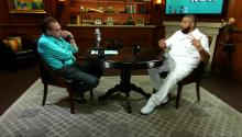 DJ Khaled: I've Been Trying To Collaborate With Eminem For A Long Time