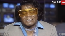 In Honor of James Brown's New Biopic, We Present His Greatest TV Interview Ever