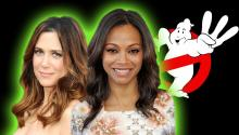 Ghostbusters 3 Cast List Announced