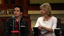 Actor & Activist Hal Sparks Compares Marijuana Policy to