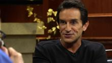 Jeff Probst Chats About How Daytime TV Is Conservative
