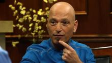 Comedian and Host Howie Mandel Talks