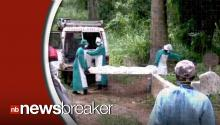 Ebola Death Toll Rises as CDC Declares Highest State of Alert