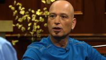 Comedian and Host Howie Mandel Discusses