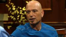 Comedian and Host Howie Mandel On Living With O.C.D.