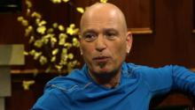Comedian and Host Howie Mandel On the Worst Gig He's Ever Had