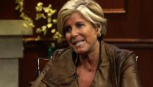 Suze Orman Says Most Americans Don't Need an Accountant