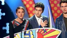 2014 Teen Choice Awards: Celebrity Blunders!