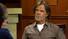 William H. Macy: Philip Seymour Hoffman Might've Been The Best of Us