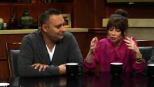 Comedians Russell Peters, Natasha Leggero and Rove McManus Discuss Hollywod's Most Overpaid Actors