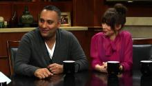 Comedians Russell Peters, Natasha Leggero and Rove McManus Talk Sex In American Politics