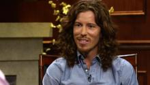 Extreme Sports Athlete Shaun White Opens up About His Dating Life