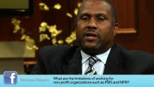 Tavis Smiley Answers Your Social Media Questions