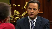 ABC News' Jake Tapper Discusses Benghazi