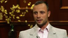 Olympian Oscar Pistorius On Losing His Mother