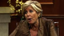 Suze Orman Calls Financial Advisers