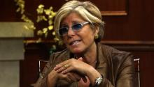 Financial Advisor Suze Orman Discusses the Flat Tax Option