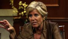 Suze Orman Warns About Reverse Mortgages and Celebrities Who Endorse Them