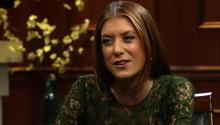 Actress Kate Walsh Talks About Having Kids