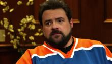 Director Kevin Smith On Directing His Last Film