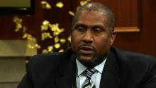 Tavis Smiley Talks About Working at PBS, NPR and Weighs in On CNN