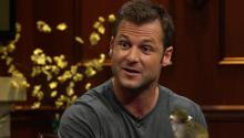 Animal Planet's Dave Salmoni Gets Upstaged by a Squirrel Monkey