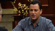 Jimmy Kimmel Talks About His Disdain for Jay Leno