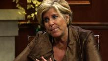 Suze Orman Answers Your Social Media Questions