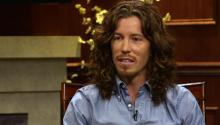 Extreme Sports Athlete Shaun White Talks About His Worst Injury