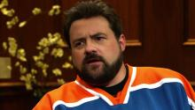 Director Kevin Smith On How Important Marijuana Is in His Life