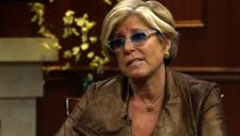 Financial Advisor Suze Orman Discusses Honey Boo Boo