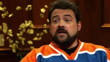 Director Kevin Smith On Being a Functioning Marijuana Smoker