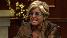 Financial Advisor Suze Orman On the Future of Money