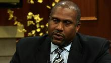 Host Tavis Smiley Talks About Getting Kicked Out of Indiana State University