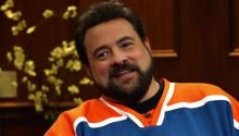 Director Kevin Smith On Being Uncomfortable Being Fat