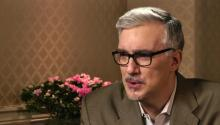 Keith Olbermann On His Reputation of Being a
