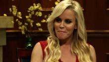 Jenny McCarthy On What Led to Playboy