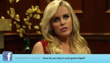 Jenny McCarthy Answers Social Media Questions
