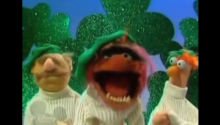 The Muppets + The Beastie Boys = The Internet x Awesome