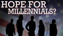 Is There Hope for Millennials?