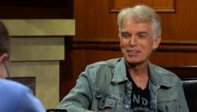 Billy Bob Thornton: I Grew Up With A Psychic Mom