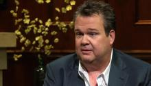 Modern Family's Eric Stonestreet On Mitt Romney Being a Fan of the Show