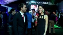 Mercedes-Benz Fashion Week México - Dress Code Ep 01 (2/4)