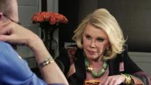 Joan Rivers On Fame