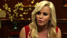 Jenny McCarthy On How She Got Into Show Business