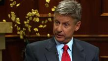 Libertarian Presidential Candidate Gary Johnson Wants To Get Married At the Whitehouse