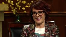 Actress Megan Mullally On Why