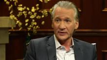 Bill Maher on Iranian regime & Israel