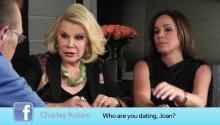 Joan Rivers Answers Your Social Media Questions